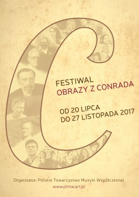 """Festiwal """"Obrazy z Conrada"""""""