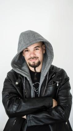 Krzysztof Wołek